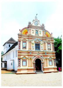 Kaduthuruthy Valiapally