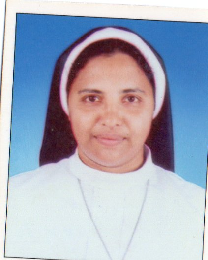 Sr. Sheena SVM