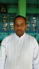 Rev. Fr. Binoy Kunnacherry (Working in Kohima Diocese)
