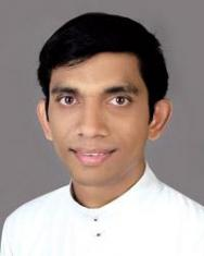 Rev. Fr. Bibin Anchembil (MSP)